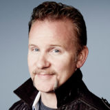 Morgan Spurlock - Academy Award-Nominated Director of Super Size Me & Host, CNN's Inside Man