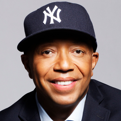 Russell Simmons - Def Jam Records