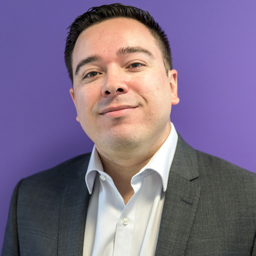 Paulo Martins - Marketo
